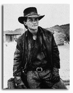 (SS198224) Christian Slater  Young Guns II Movie Photo