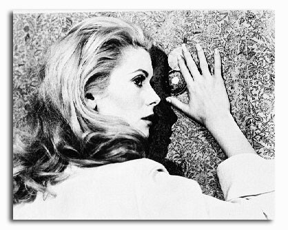 (SS199732) Catherine Deneuve  Belle de jour Movie Photo