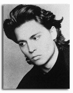 (SS199758) Johnny Depp  21 Jump Street Movie Photo