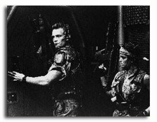 (SS202644) Cast   Aliens Movie Photo