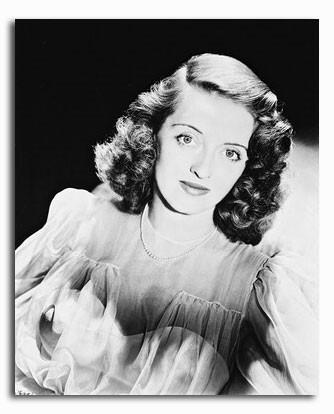 (SS203320) Bette Davis Movie Photo