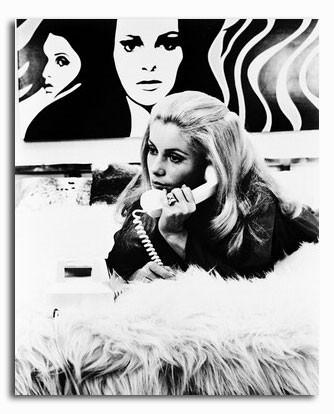 (SS203359) Catherine Deneuve  Hustle Movie Photo