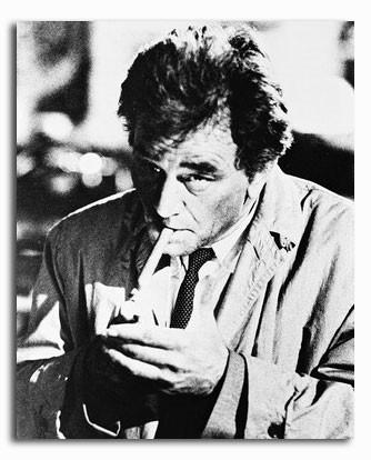 (SS203554) Peter Falk Movie Photo