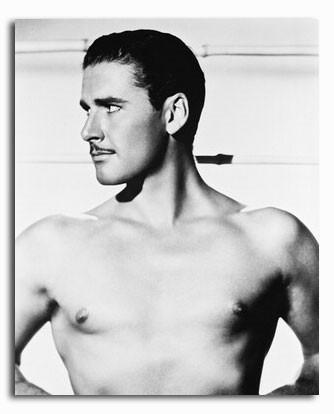 (SS203606) Errol Flynn Movie Photo