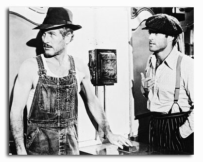 (SS204607) Paul Newman  The Sting Movie Photo