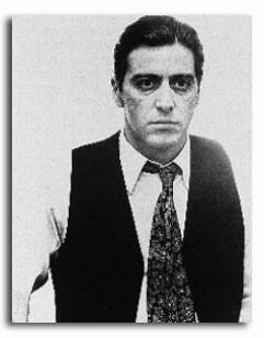 (SS204672) Al Pacino  The Godfather: Part II Movie Photo