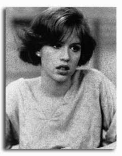 (SS204854) Molly Ringwald  The Breakfast Club Movie Photo
