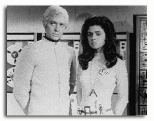 (SS205426) Cast   UFO Television Photo