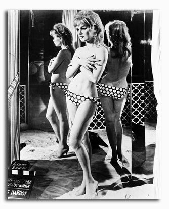 (SS205738) Brigitte Bardot Movie Photo