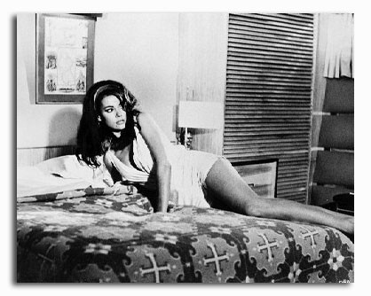 (SS205972) Claudine Auger Movie Photo