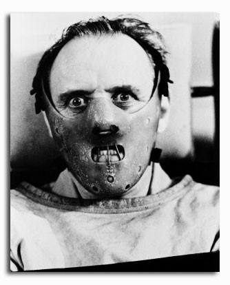 (SS206804) Anthony Hopkins  The Silence of the Lambs Movie Photo