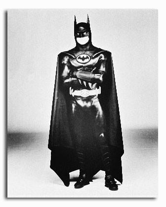 (SS206856) Michael Keaton  Batman Movie Photo