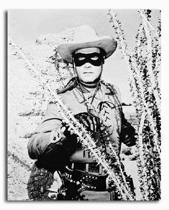 (SS207077)  The Lone Ranger Movie Photo