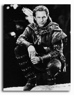 (SS208650) Kevin Costner  Robin Hood: Prince of Thieves Movie Photo