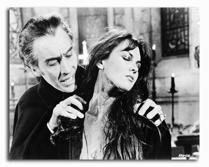 (SS208949) Christopher Lee  Dracula A.D. 1972 Movie Photo