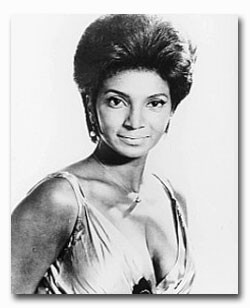(SS209755) Nichelle Nichols Movie Photo