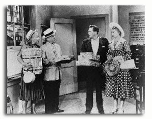 (SS210236) Lucille Ball  I Love Lucy Movie Photo