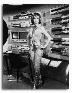 (SS211913) Gabrielle Drake  UFO Television Photo