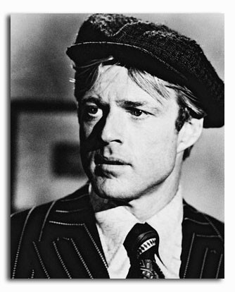 (SS216177) Robert Redford  The Sting Movie Photo