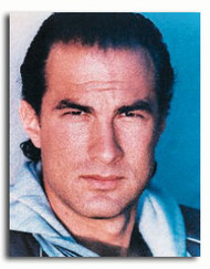 (SS313157) Steven Seagal  Above the Law Movie Photo