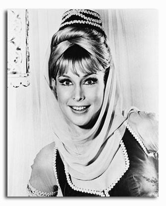 (SS2080650) Barbara Eden  I Dream of Jeannie Movie Photo