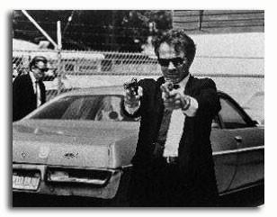 (SS2081014) Harvey Keitel  Reservoir Dogs Movie Photo