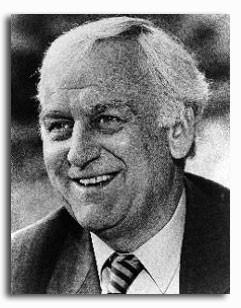 (SS2082015) John Thaw  Inspector Morse Movie Photo