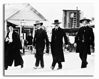 (SS2082028) Cast   Tombstone Movie Photo