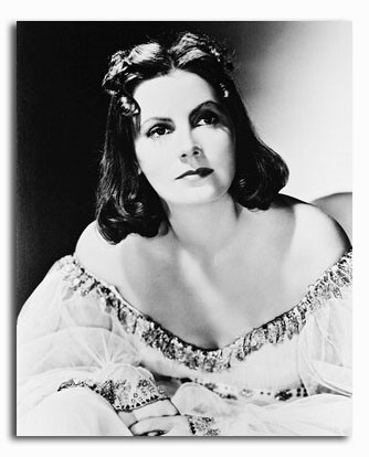 (SS2082847) Greta Garbo Movie Photo