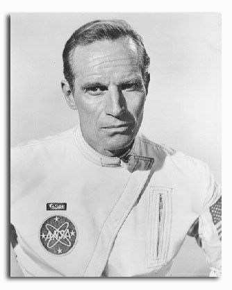(SS2083081) Charlton Heston  Planet of the Apes Movie Photo