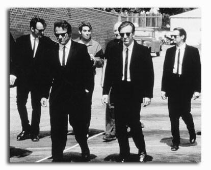 (SS2085902) Cast   Reservoir Dogs Movie Photo