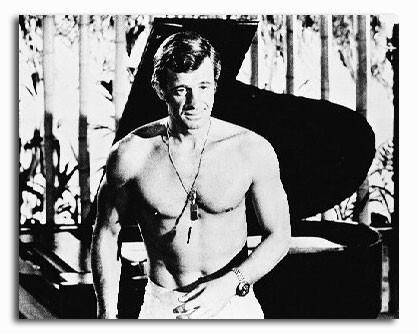 (SS2086578) Jean-Paul Belmondo Movie Photo
