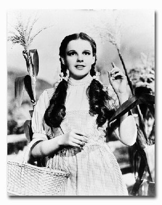 (SS2087241) Judy Garland  The Wizard of Oz Movie Photo