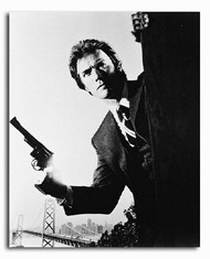 (SS2089165) Clint Eastwood  The Enforcer Movie Photo