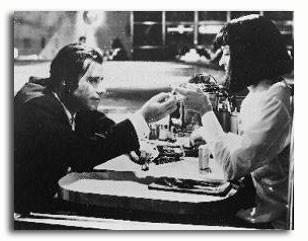 (SS2092181) Cast   Pulp Fiction Movie Photo