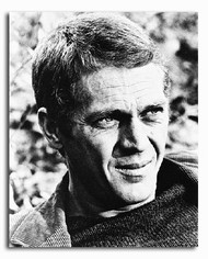 (SS2094105) Steve McQueen  The Cincinnati Kid Movie Photo
