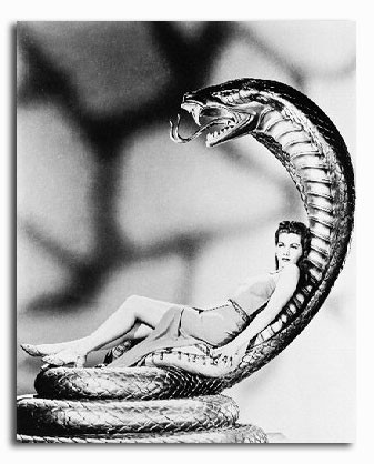 (SS2094170) Maria Montez  Cobra Woman Movie Photo