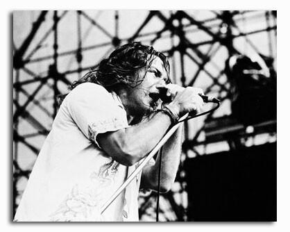 (SS2094222) Pearl Jam Music Photo