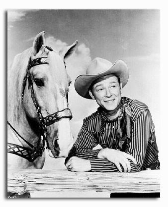 (SS2094365) Roy Rogers Movie Photo