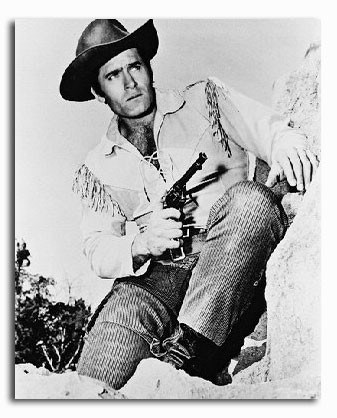 (SS2094768) Clint Walker  Cheyenne Movie Photo