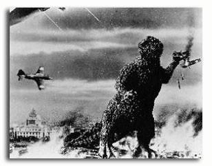 (SS2095769)  Godzilla, King of the Monsters! Movie Photo