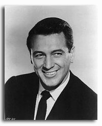 (SS2095977) Rock Hudson Music Photo