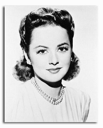 (SS2097550) Olivia de Havilland Movie Photo