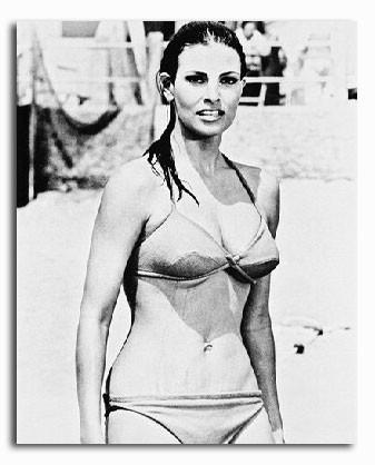 (SS2099097) Raquel Welch  The Biggest Bundle of Them All Movie Photo