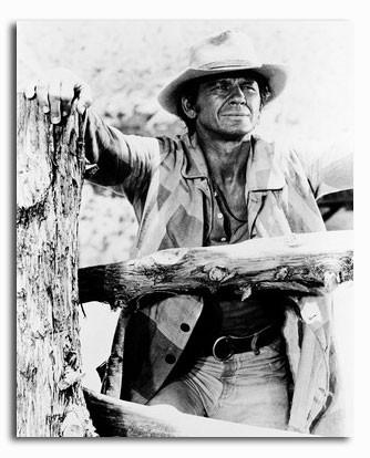 (SS2099461) Charles Bronson  C'era una volta il West Movie Photo
