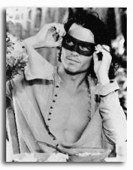 (SS2099669) Johnny Depp  Don Juan DeMarco Movie Photo