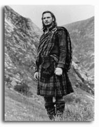 (SS2100657) Liam Neeson  Rob Roy Movie Photo