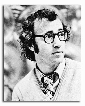 (SS2101320) Woody Allen Movie Photo