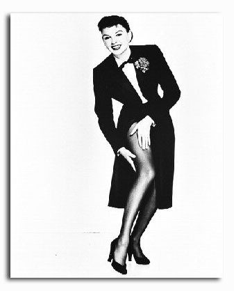(SS2102191) Judy Garland Movie Photo