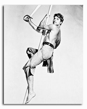 (SS2102633) Burt Lancaster  The Crimson Pirate Movie Photo